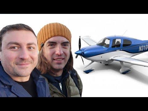 Сколько стоит самолет