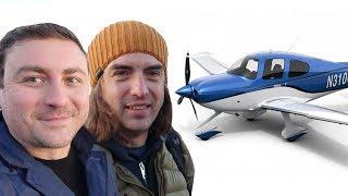 Сколько Стоит Самолет В Сша?