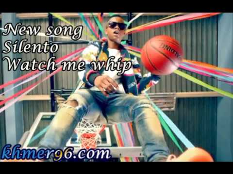Silento - Watch Me Whip Nae Nae ft WatchMeDanceOn 1