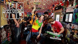 """THE REVIVALISTS - """"Wish I Knew You"""" (Live in Los Angeles, CA) #JAMINTHEVAN"""