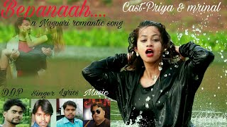 Bepanaah....a Nagpuri romantic song..singer-Rajeev Kumar Mahato
