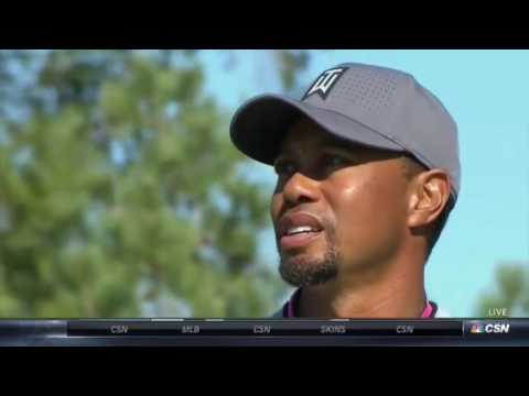 Dr. Mark Whitten Treated Tiger Woods   LASIK for Professional Golfers   Washington Golf Weekly