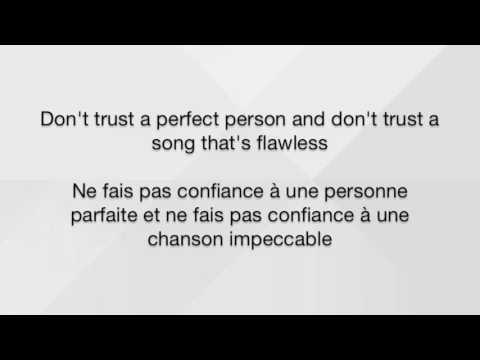 Lane Boy - Twenty One Pilots Lyrics English/Français
