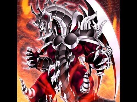 Armed Dragon / Horus The Black Flame Dragon Level Deck Profile April 2014