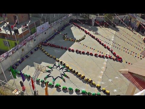 Reliance Public School of Nepal - Sports Day 2016