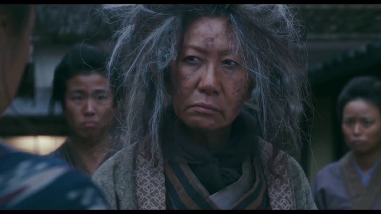 Download Angry Rice Wives (2021) Japanese Movie Trailer English Subtitles (大コメ騒動 予告編 英語字幕)