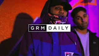 Focuz Patron - Fila [Music Video] | GRM Daily