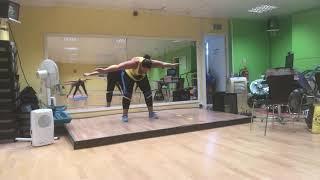Pilates live