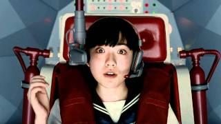 商品概要: NTTドコモ 応援学割 出演: 小島藤子 入江甚儀 タイアップ:...