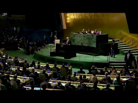 Cuba's diplomatic showdown over U.S. embargo continues