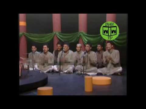 Khwaja ko hum manake Nabi ko manayenge - Ghous Muhammad Nasir Qawwal