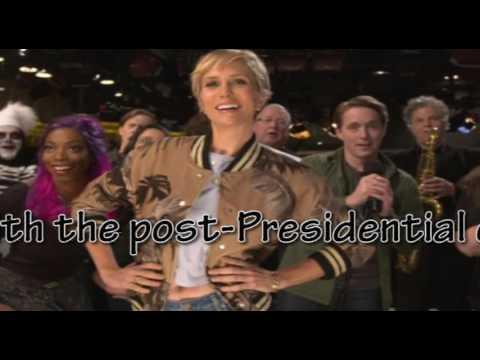 'Saturday Night Live' Ratings Dip With Host Kristen Wiig & Donald Trump Return