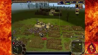 Warrior Kings Battles (Part 2)