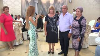 formatia AMOR MARIANA MIHAILA sala de nunti NOVAS