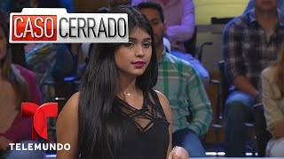 Arnold the half brother | Caso Cerrado | Telemundo English