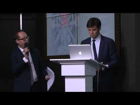 CNDD 2014: Будущее рекламы