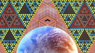 Sacred Geometry, Numerology & Extinction Event Cycle Revealed with Randall Carlson