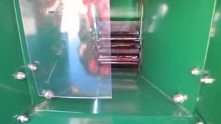 Станок для переработки отходов деревообработки FET-RC1601 - Выключение(Станок для переработки отходов деревообработки FET-RC1601 Станок производится под контролем компании станкики..., 2015-04-28T02:11:07.000Z)