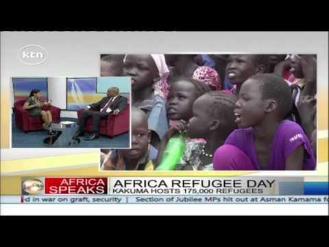 Africa Speaks: World Refugee Day