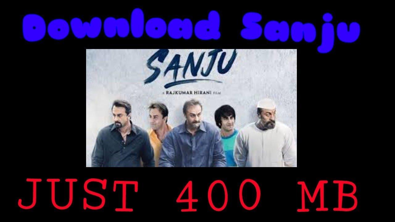 sanju full movie download mkv file