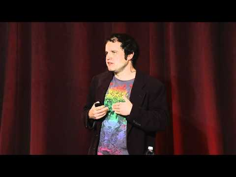 "Strata 2012: Pete Warden, ""Embrace The Chaos"""