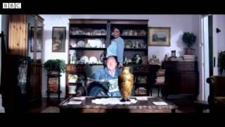 Short Film: Conversation Piece by Joe Tunmer - BBC Film Network