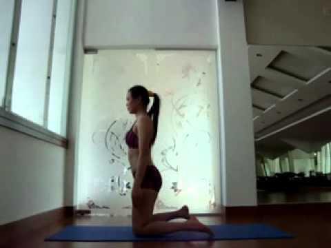 Bài tập Yoga số 9