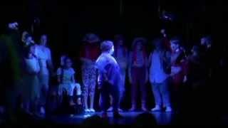 Musicalaufführung der LVR-Irena-Sendler-Schule