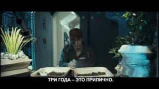 Русский трейлер к фильму Луна 2112