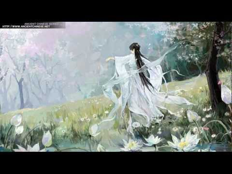 Ancient Chinese Song - Western Liang Moon 西凉月 (Instrumental)