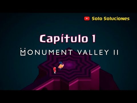 Monument Valley 2 - Capítulo 1
