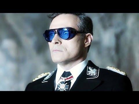 Человек в высоком замке (4 сезон) — Русский трейлер (Озвучка, 2019)