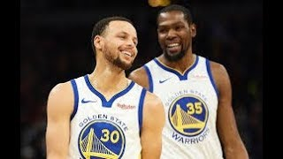 Golden State Warriors vs Los Angeles Clippers_Game 5_(NBA Playoffs 2018-19)
