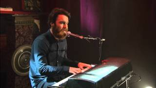 "Chet Faker performs ""I"