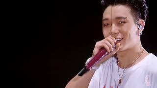 [720p] 11.11.18 iKON 2018 Continue Tour Manila || Just for you + MENT + Love Scenario