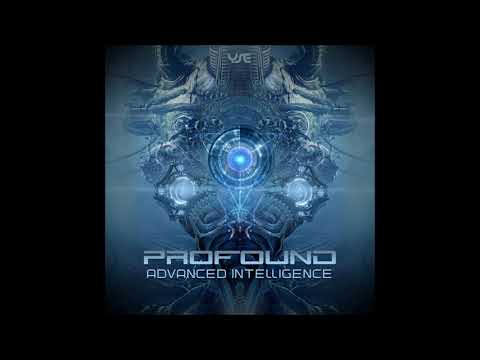 Profound - Right Now [Advanced Intelligence EP]