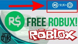 Roblox Robux Hack 2019 - Kostenlose Robux - Robux Generator Hack - Roblox Free Robux
