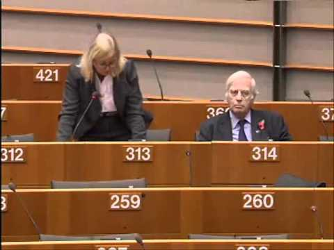 Alternative Investment Fund Managers wrongly targeted - Marta Andreasen (with Barnier's reply)