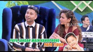 Raffi Ahmad CURHAT Tentang Rafathar Kepada Mona Ratuliu-Indra Brasco | OKAY BOS (05/11/19) Part 4