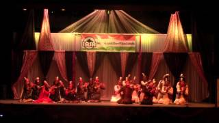 IASA Diwali Event - Qawwali by Panthers - Video# 1