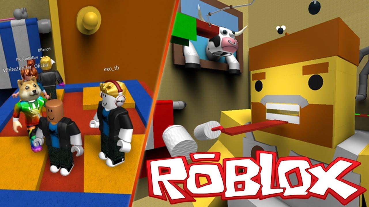 Escapa De Sel Obby Roblox Con Sel Y Elyas Download Youtube Escapa De La Polemica Roblox En Espanol Bpancri Exo Y Cojin By Bpancri