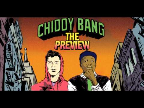 Chiddy Bang  Opposite Of Adults Clean