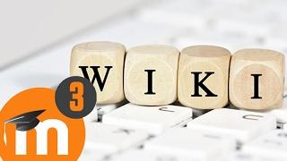 Как создать Wiki в  Moodle 3 [видеоуроки по Moodle]