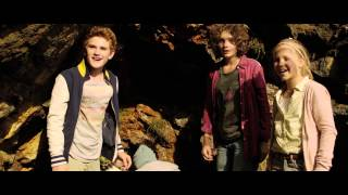 Funf Freunde 2 2013 Movie Trailer