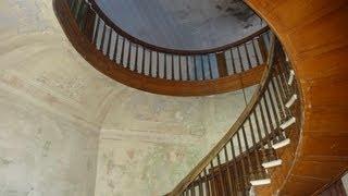 Gregg-crites Octagon House Circleville, Ohio (part 2)