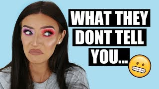 THE TRUTH ABOUT BEAUTY GURUS WHAT THEY DON& 39 T WANT YOU TO KNOW