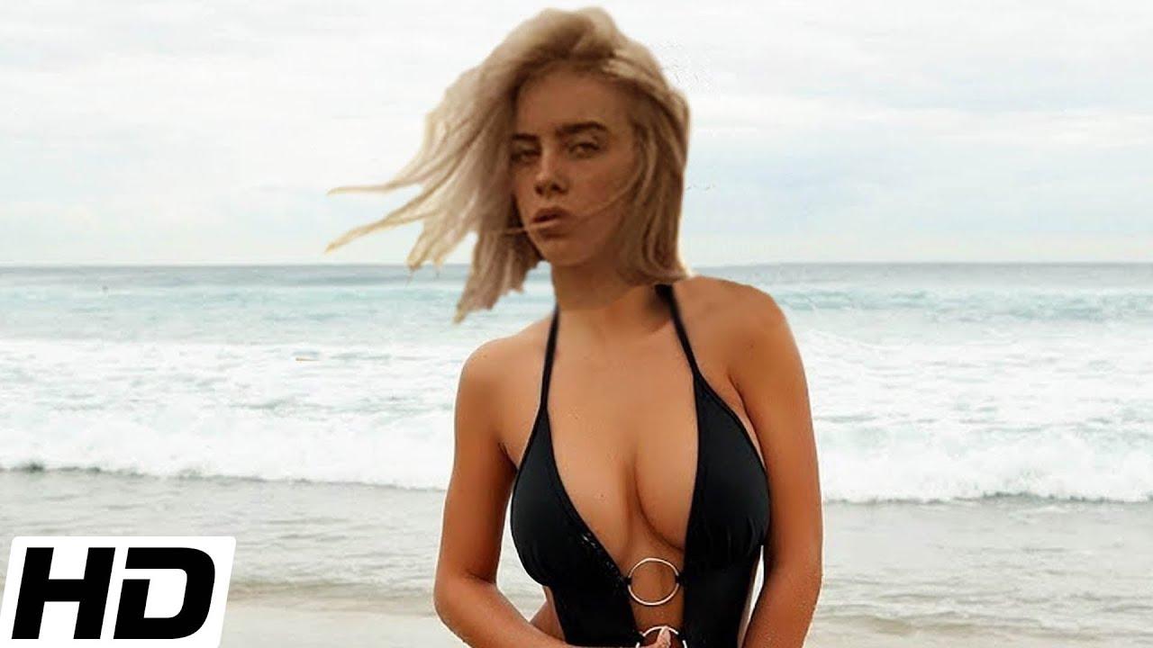 Sexy Billie Eilish