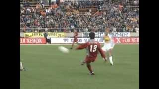 鹿島アントラーズ vs 清水エスパルス 99ゼロックススーパーカップ 199...