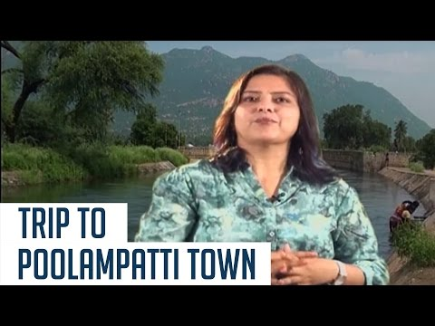 Trip to Poolampatti Town | Salem District | Travel Diaries