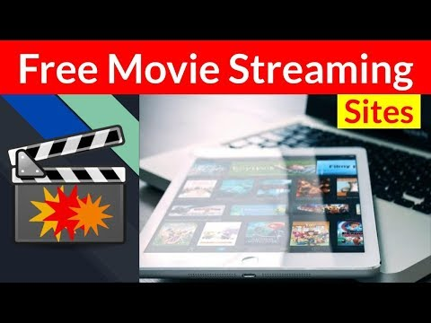Top 5 Free Movie Streaming Sites (Legal)